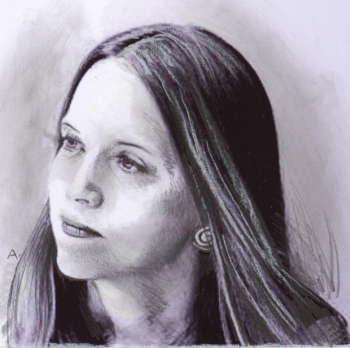 Sarah Arvio