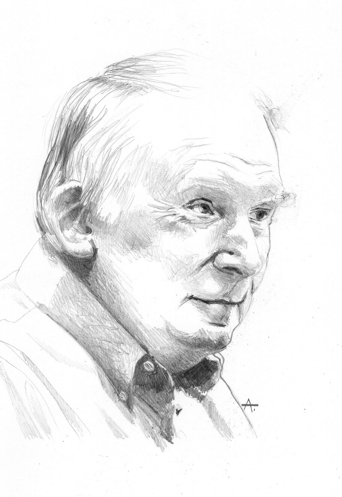 Howard Frank Mosher