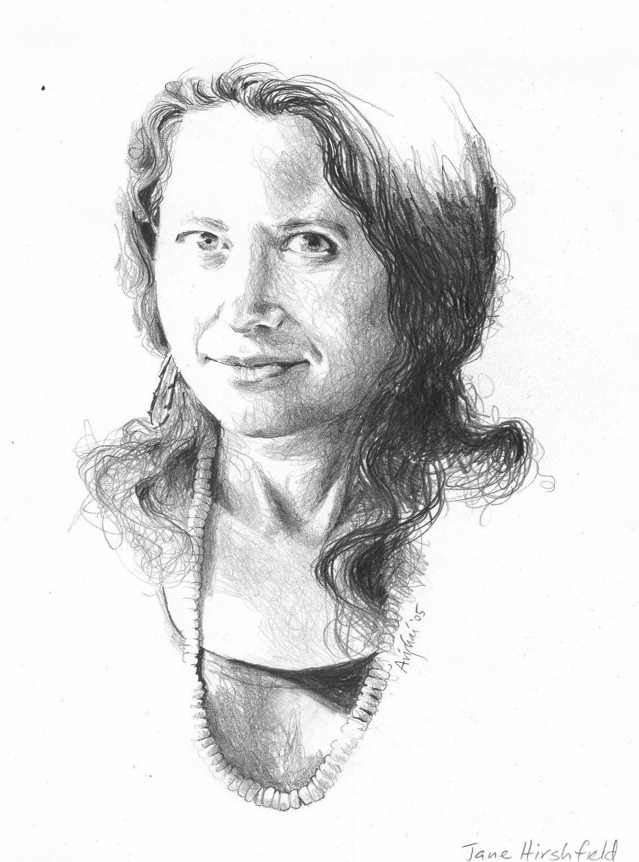 Jane Hirshfeld