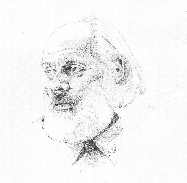 Johnston, George