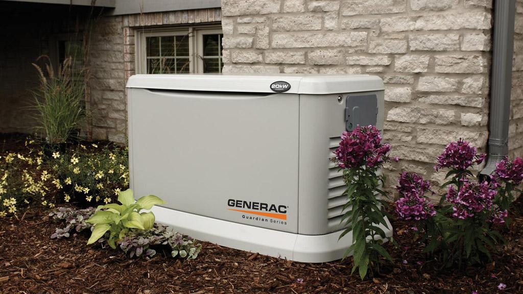 Automatic Backup Power Generac Generator Backup Power Solutions, Elora, Ontario