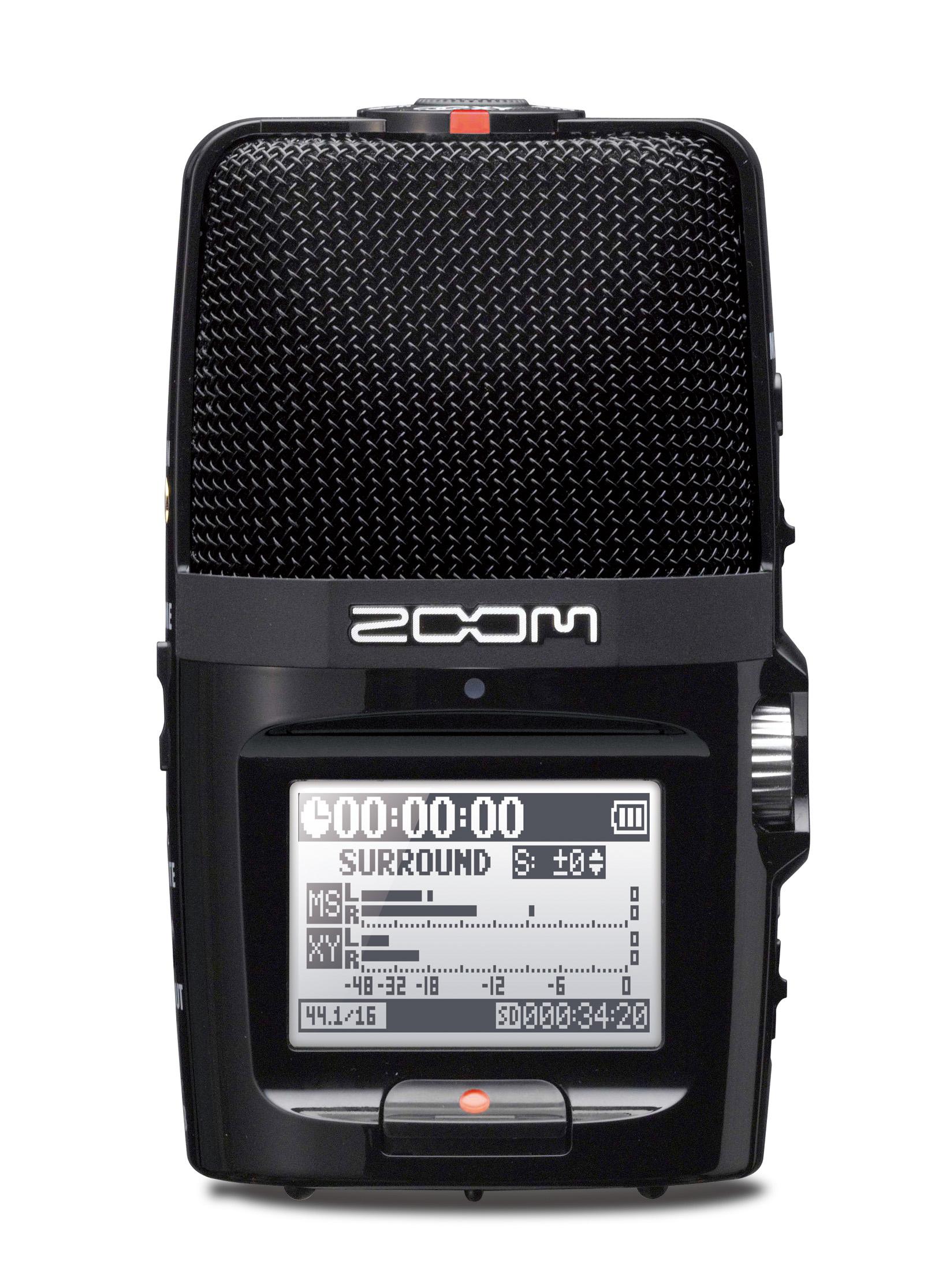 H2n Recorder