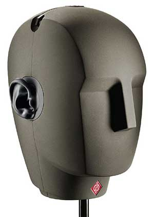 Neumann KU-100 Binaural Microphone