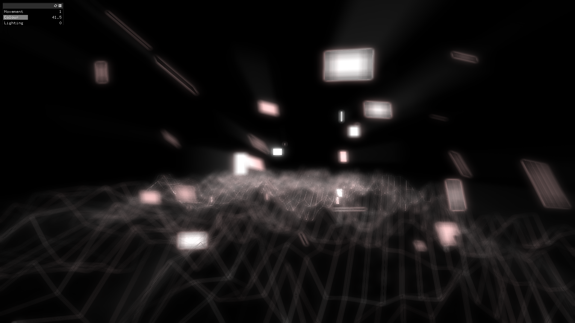 The OpenFrameworks Virtual Environment