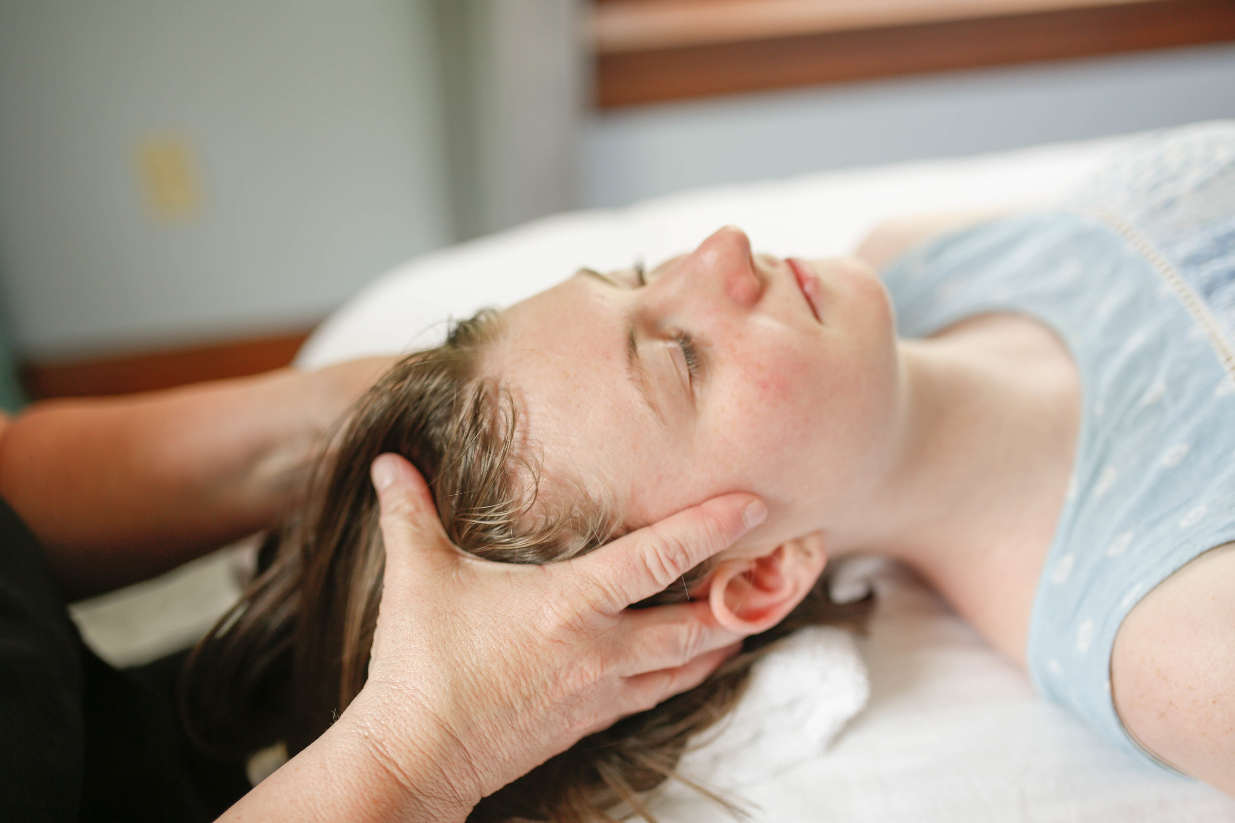 Services - Craniosacral therapy, deep tissue massage, John Barnes' myofascial release 1, Kelly Lott migraine miracle technique, muscle energy 1 & 2, neuromuscular techniques, sciatica relief, swedish massage and TMJ dysfunction