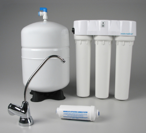 Expert water purifier