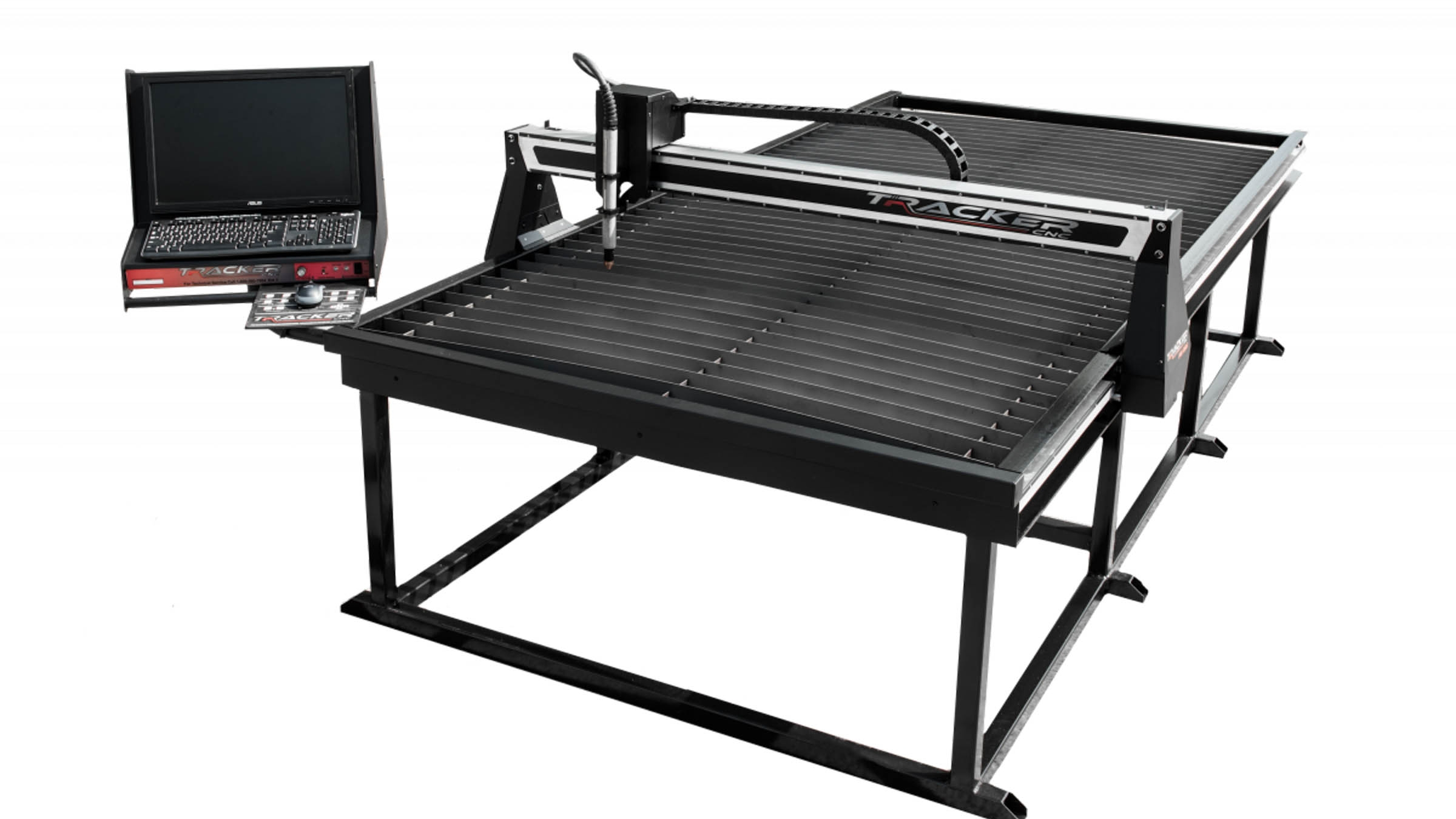 4x8 NITRO TABLE - Have an especially high volume of production at your HVAC, welding or metal fabricating shop? Cut like the pros, keep your budget.Pricing starts at $13,995.00