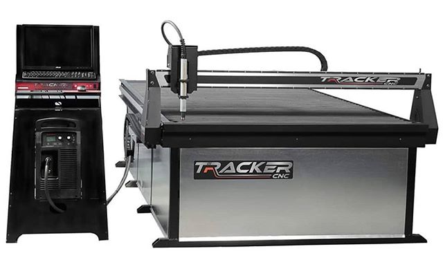 Not only is it pretty, it's also smart. CNC Plasma tables from $10,995.00. Trust the experts....29yrs, built by hand.