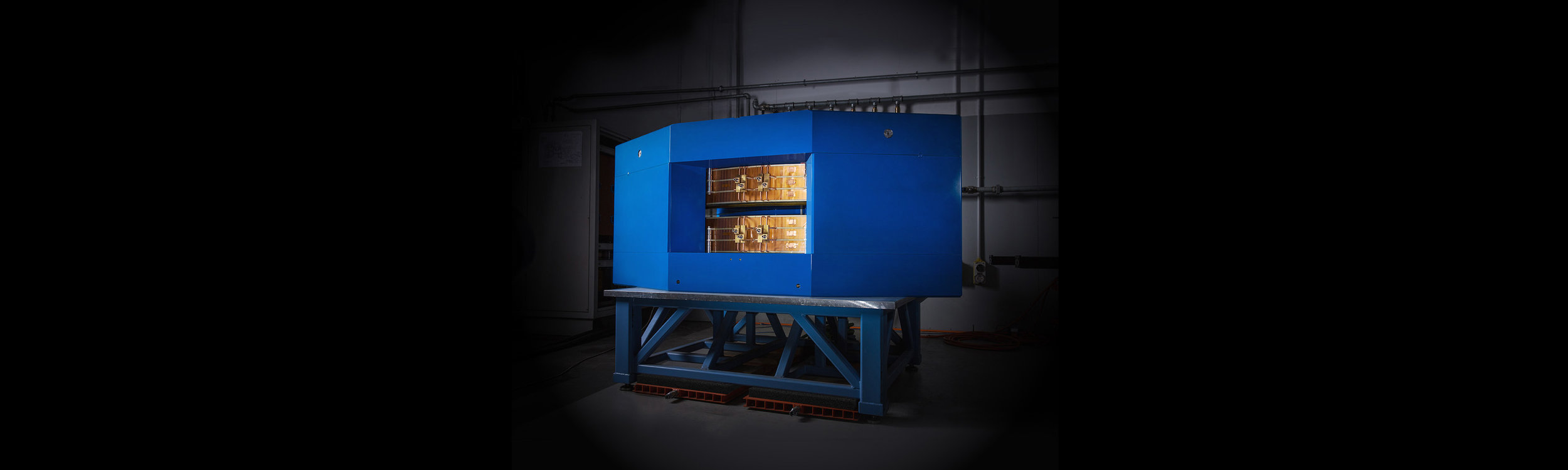 Mass Spectrometer Dipole
