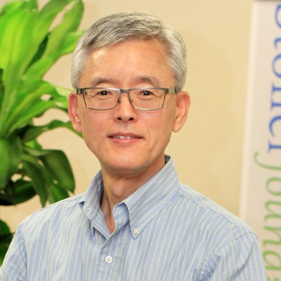 NAM BAEK    Associate Director