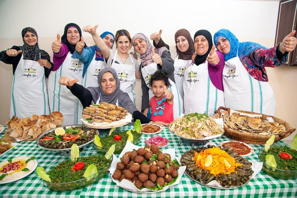 Palestinian Refugees In Beirut Crowdfund $60,000 To Buy A Food Truck    Forbes