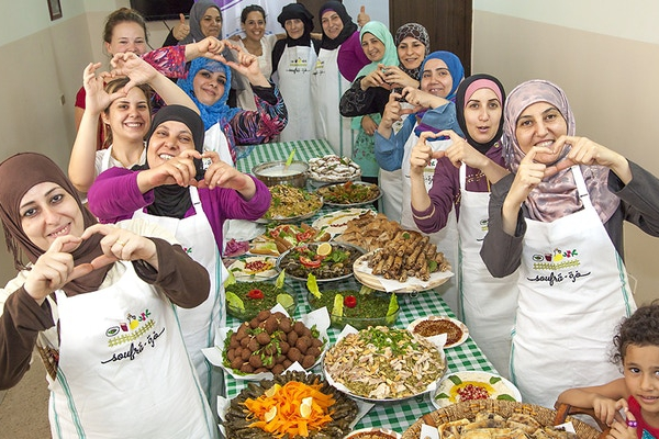 The Soul Food Truck    365 Days of Lebanon