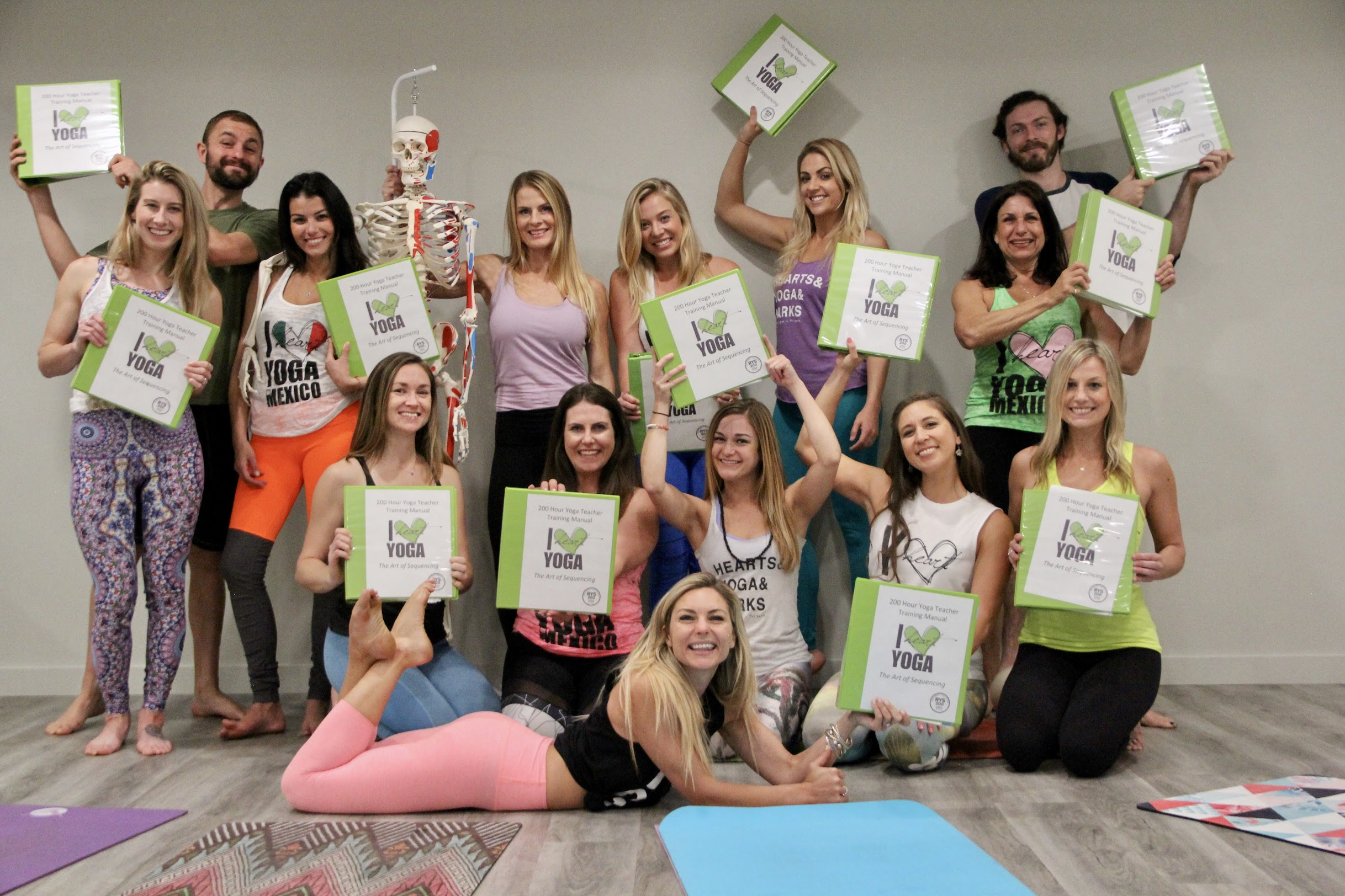 """""""the art of sequencing -a fully embodied experience"""" - 200 Hour Yoga Teacher Training starts February 2020"""