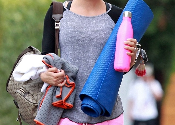 what do i need to bring with me? - Classes are a $18 drop in, so make sure to bring your wallet, or sign up for class in advance. A yoga mat if you have one, if not, we rent them for $2 at the studio. We suggest a water bottle and a smile, and that's it! All the rest of the yoga props you may need, we provide :)