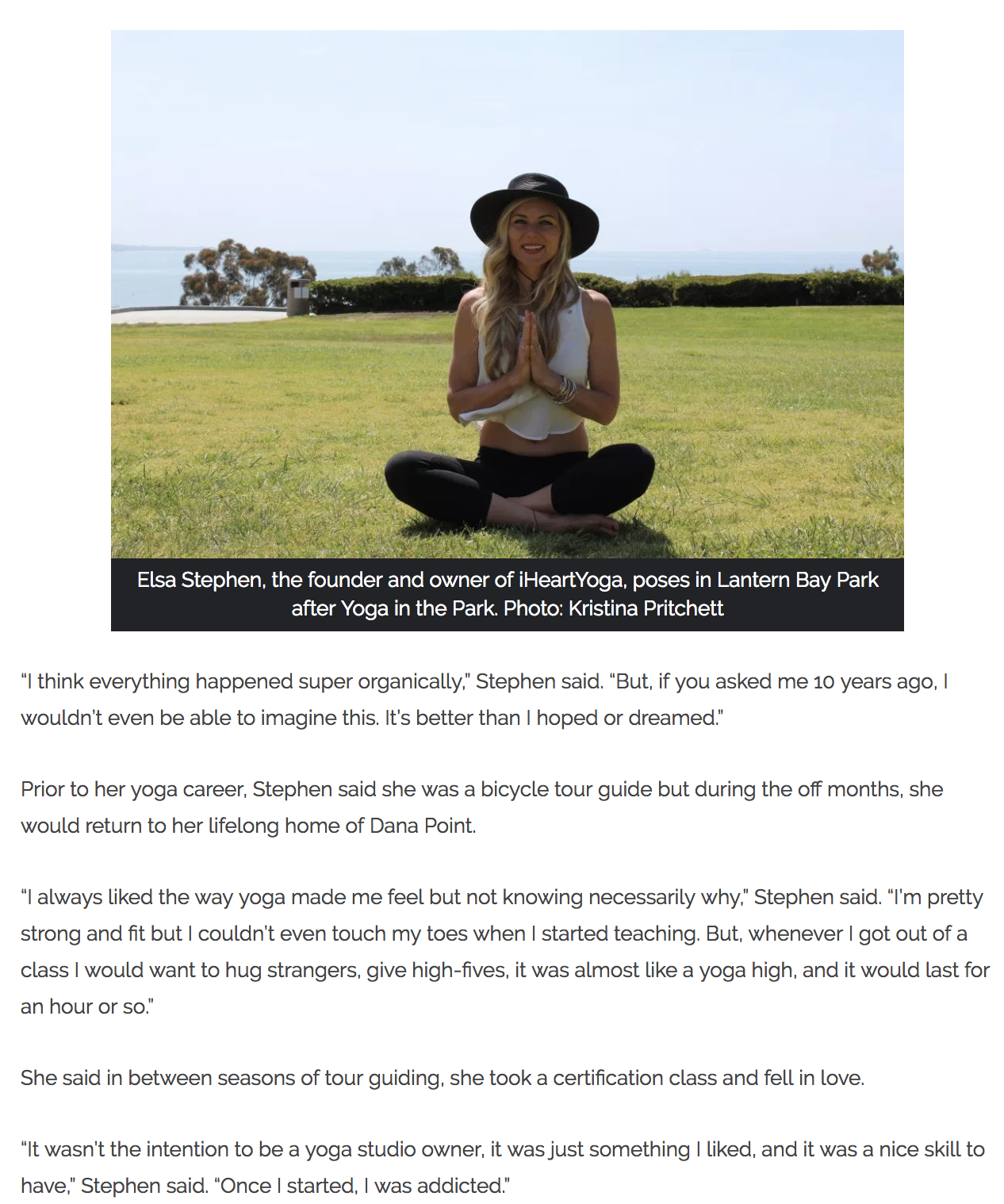iHeartYoga Dana Point Times feature.png