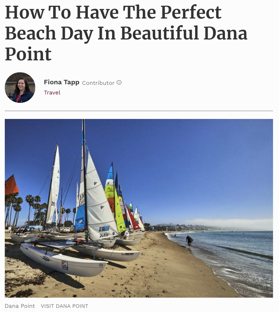 Forbes - How to have the perfect day in Dana Point.png
