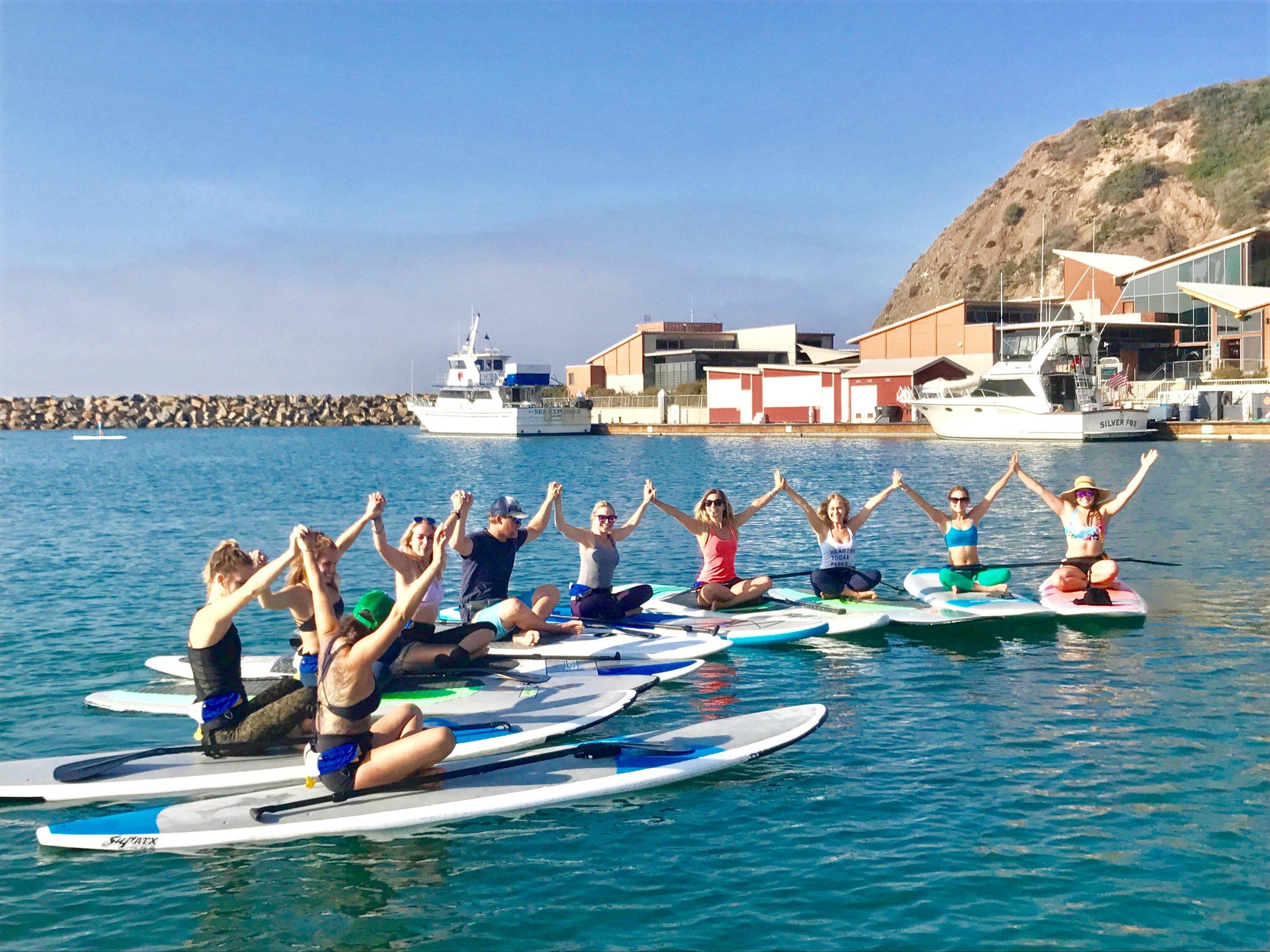 iHeartYoga Sup Yoga 3.JPG