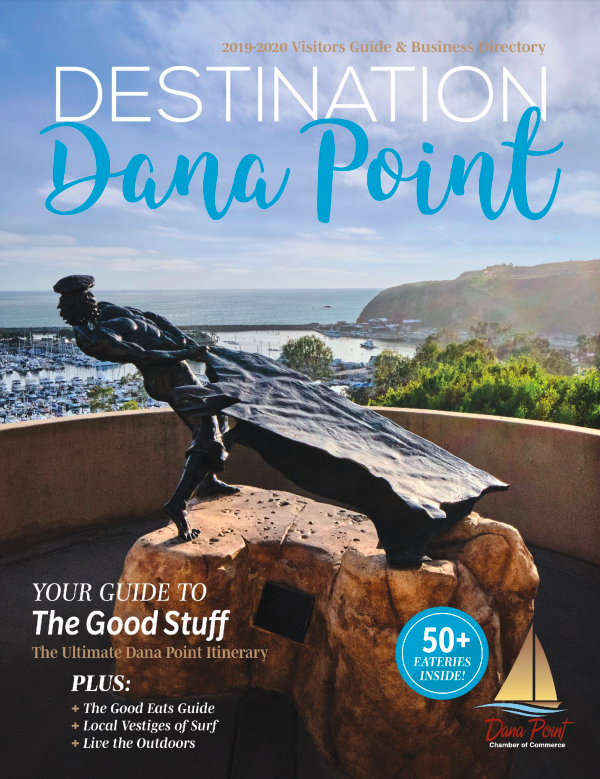 Destination Dana Point 2019