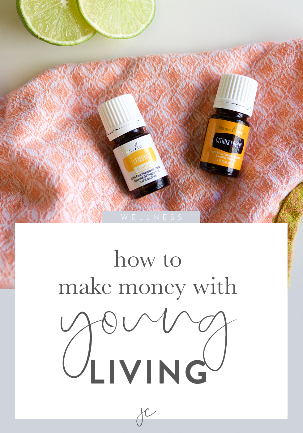 How to Make Money with Young Living