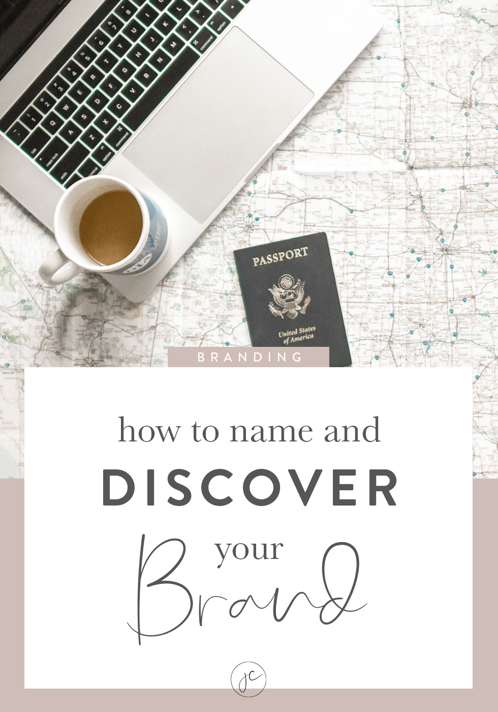 Here's How to Name and Discover Your Brand