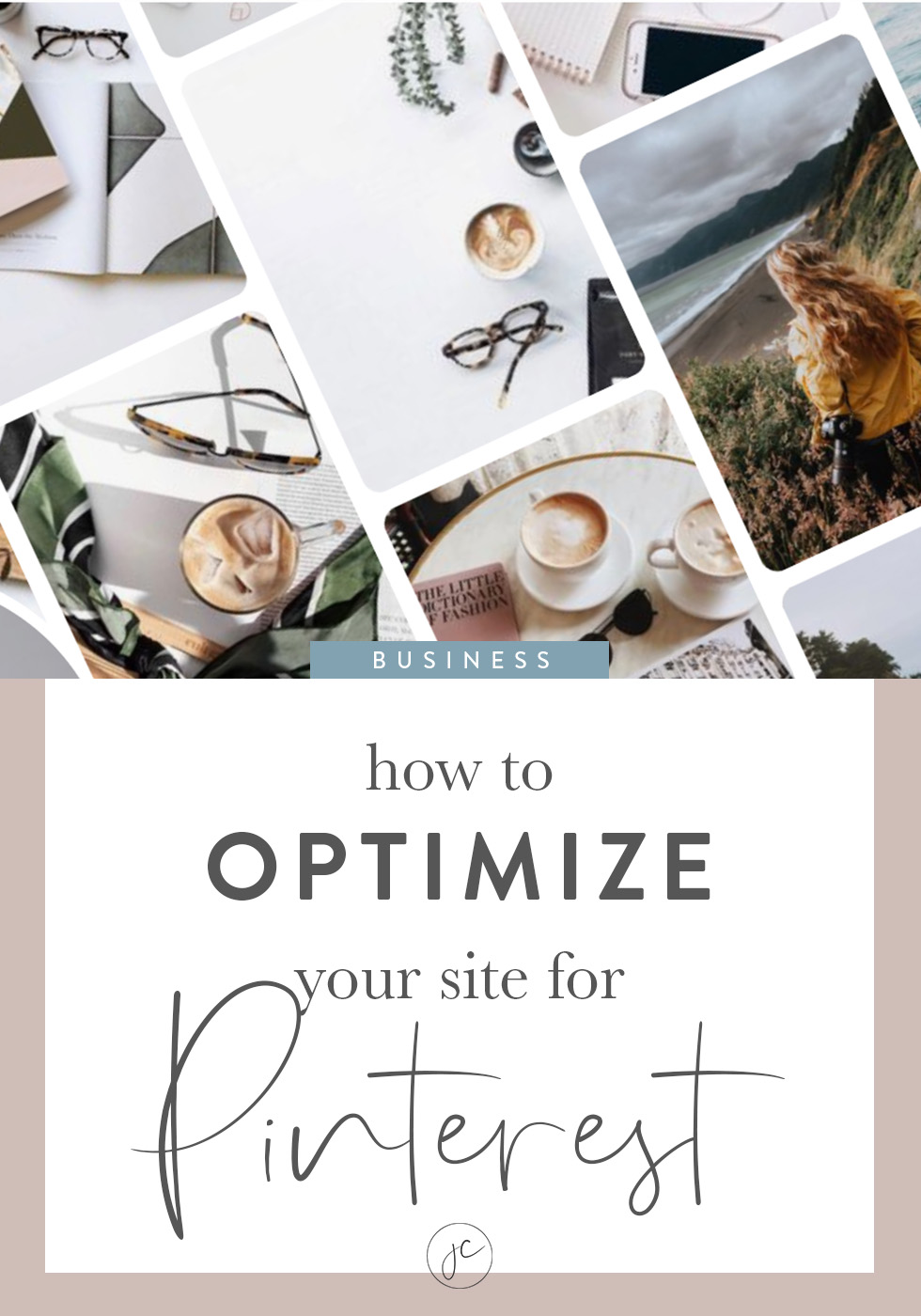 How to Optimize Your Site for Pinterest
