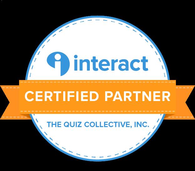 Interact Certified Partner