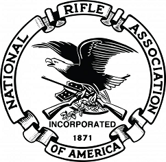 NRA logo with embedded link.