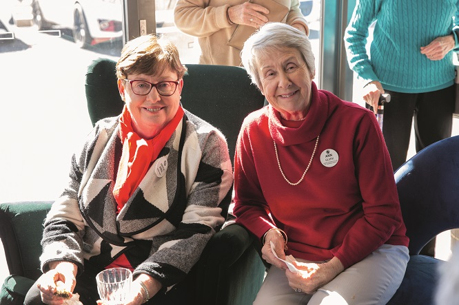 Christine Derrig and Ann Quirk.jpg