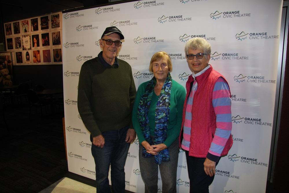 Tony Reppen, Anne Abbott, Judy Reppen.JPG