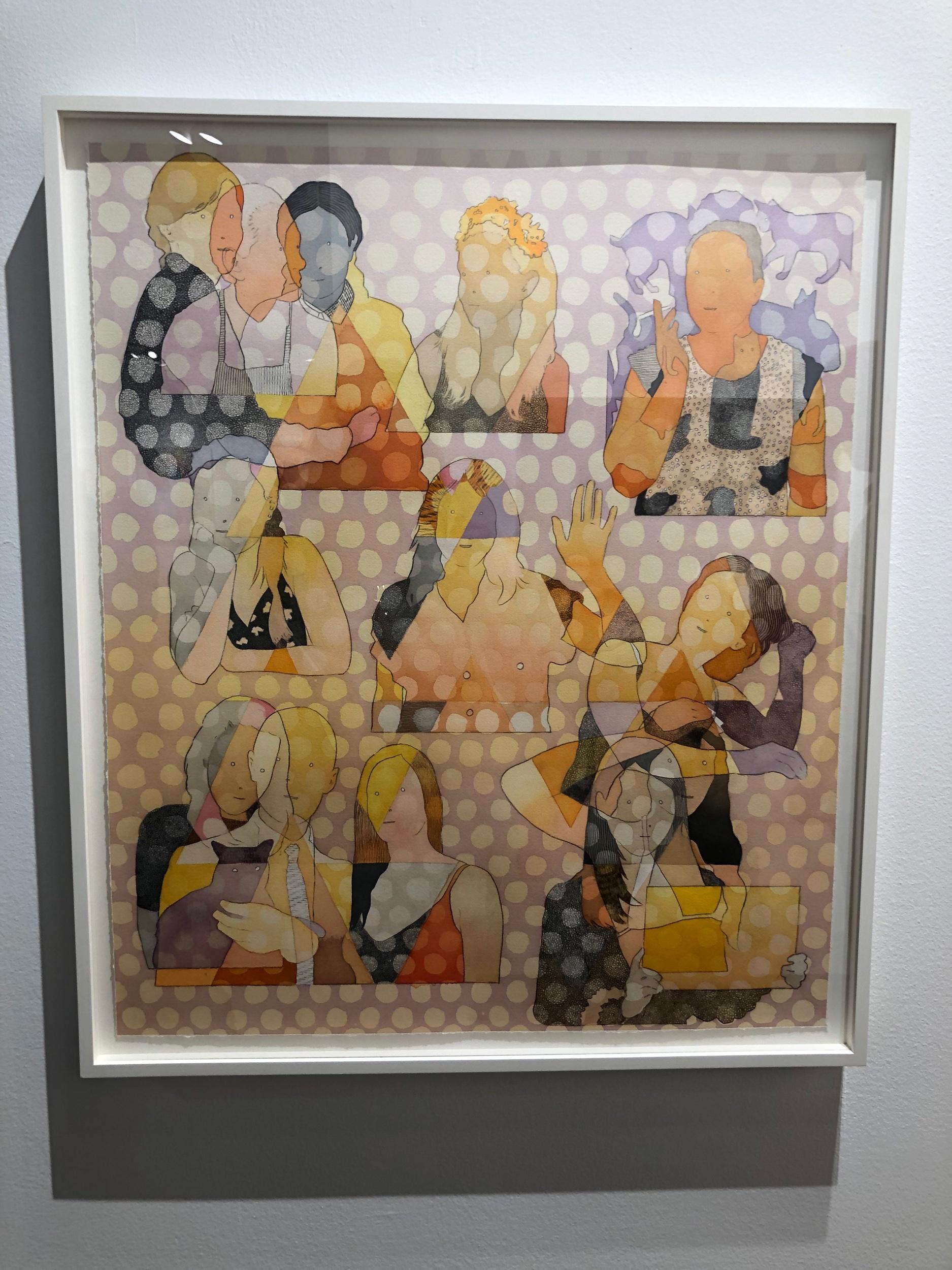 Dan Gluibizzi (Russo Lee Gallery)