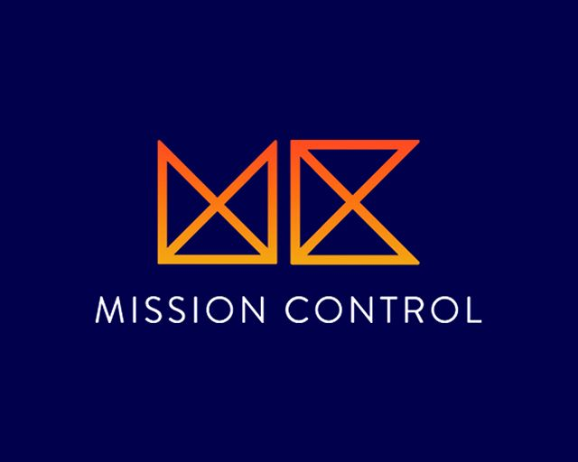 New logo. Who dis? #MissionControl #gameTogether ⠀ Dig our new threads???