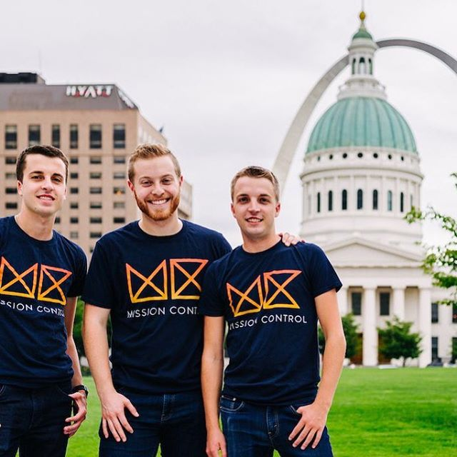 Proud to be #stlmade