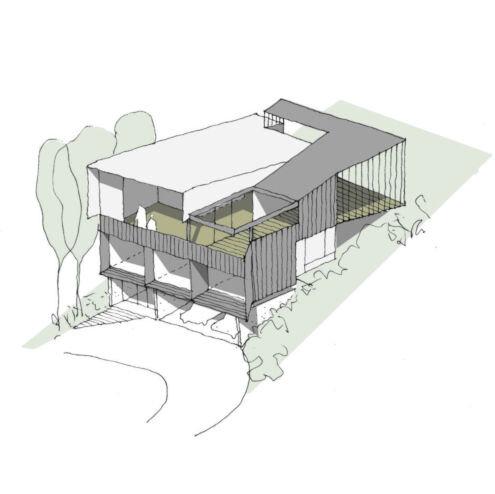 YIN YANG HOUSE