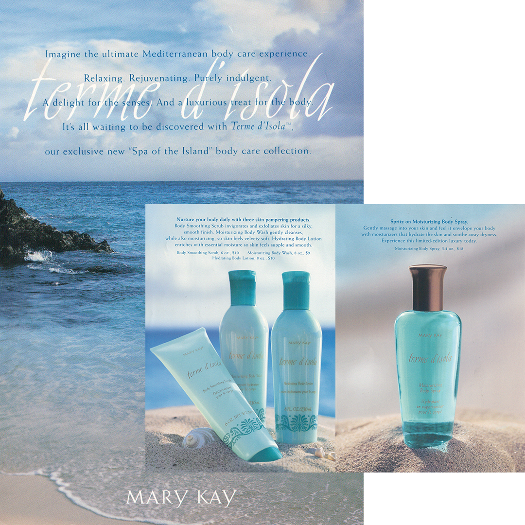 The best location shoot EVER: art directing Mary Kay's  terme d'isola  body care line on the beaches of St. Bart.