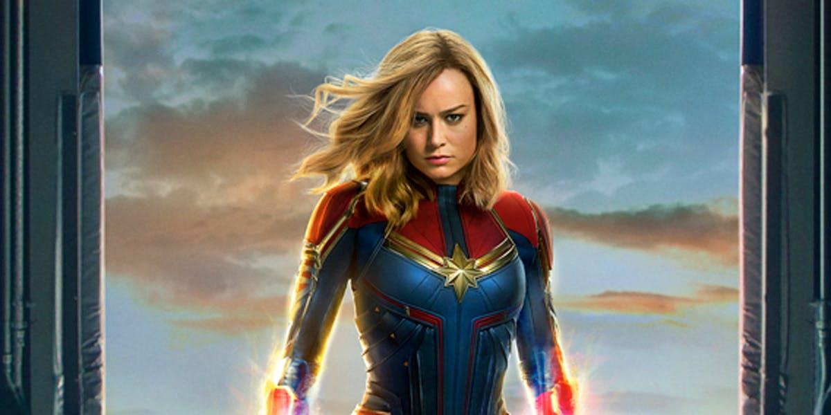 captain marvel boozy movies podcast