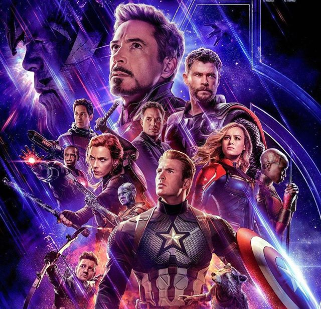 There's nothing like really confusing time travel, a stylish Hulk, and an opening weekend of $1.2 billion to really bring a franchise to a close. H&J review AVENGERS: ENDGAME, which you've probably heard of unless you've been living in a hut in the middle of nowhere with Thanos. Link in bio! . . . . . . . . . . #avengers #MCU #endgame #iloveyou3000 #avengersendgame #robertdowneyjr #chrisevans #ironman #captainamerica #theavengers #blackwidow #thor #hawkeye #MCUmarathon #marvel #boozymovies #boozymoviespod #ladypodsquad #boozymoviespodcast