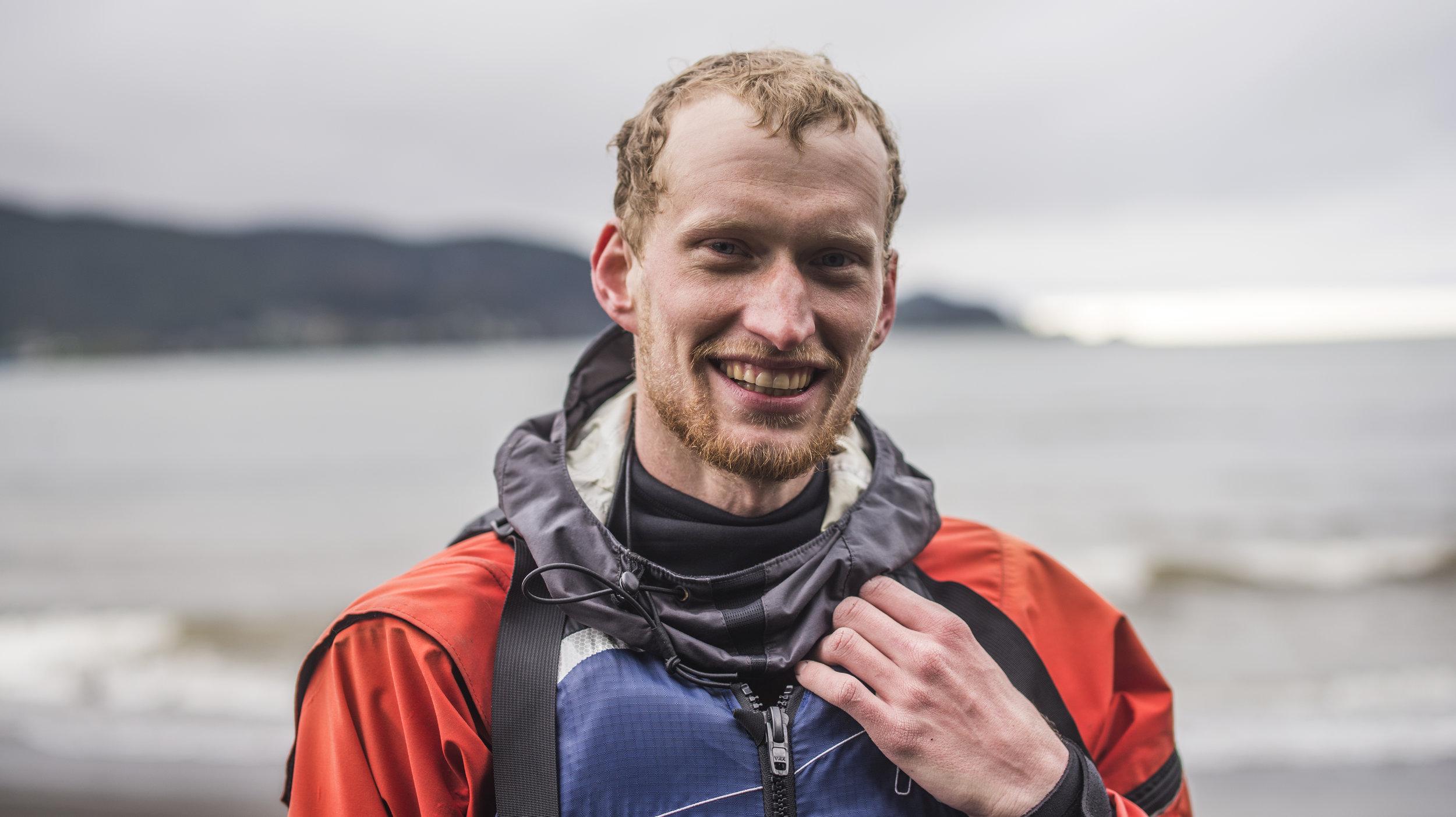 Tobias Hellwig / Ingeniero mecánico