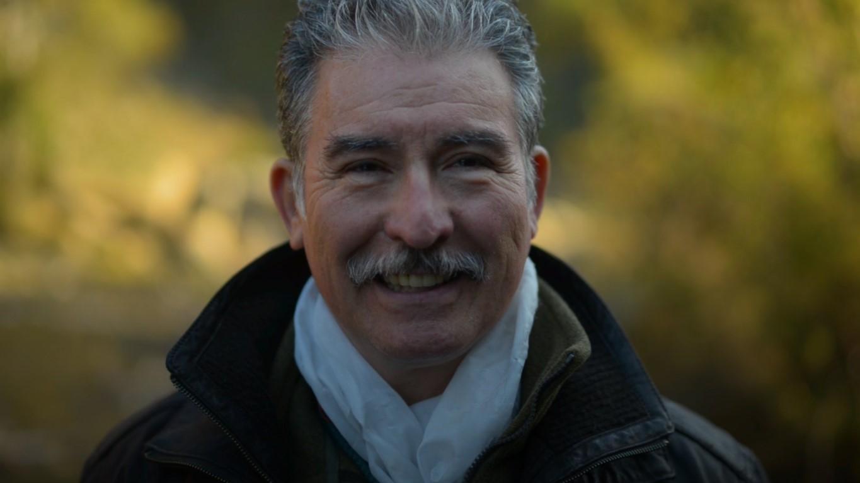 Bernardo Reyes / Ecólogo