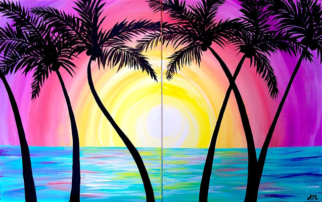 Peace in the Palms (Audrey Maddigan).jpg