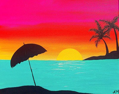 Tropical Sunset (Audrey Maddigan)_opt.jpg