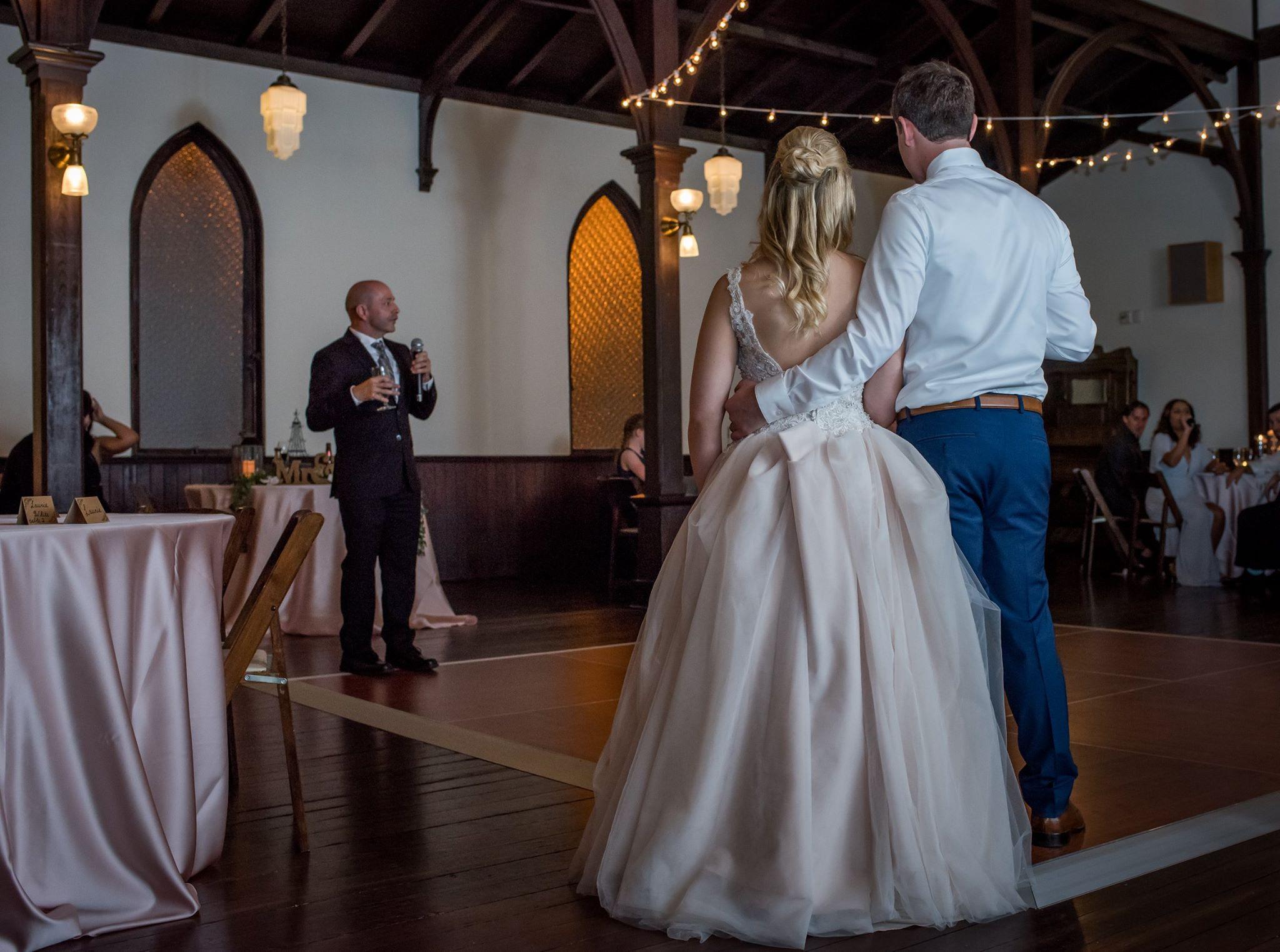 Wedding Toast in Raleigh NC.jpg