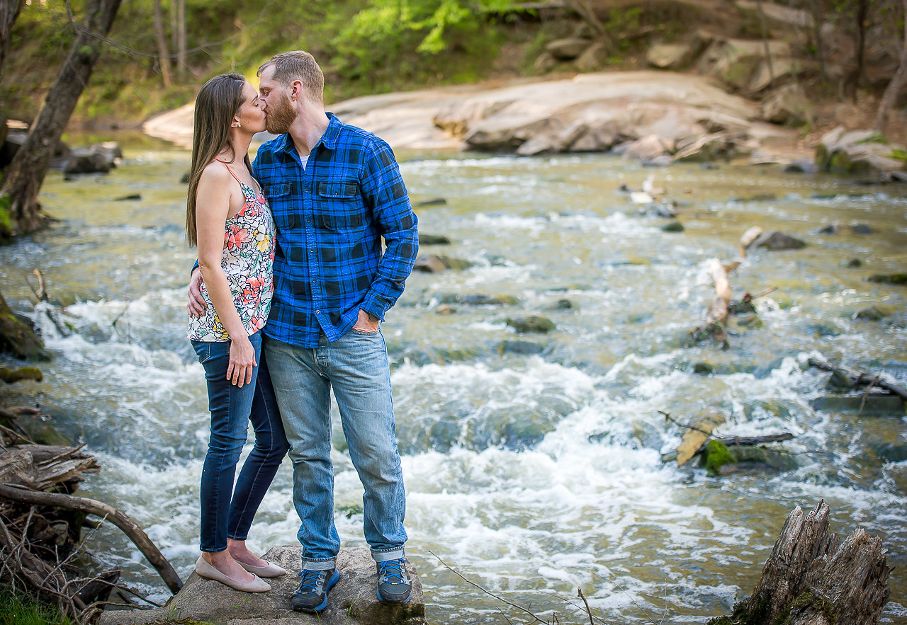Engagement Photos with Stream.jpg