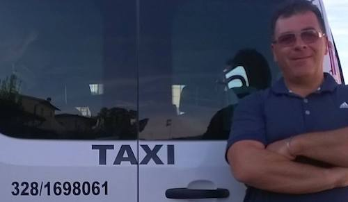 Marco Bordin tassista.jpg