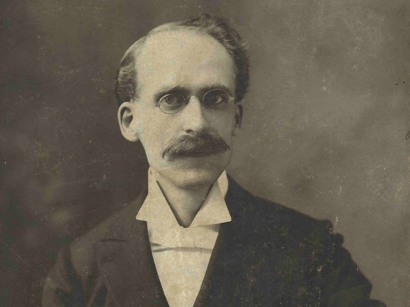 dr Andrew still, founder of osteopathy