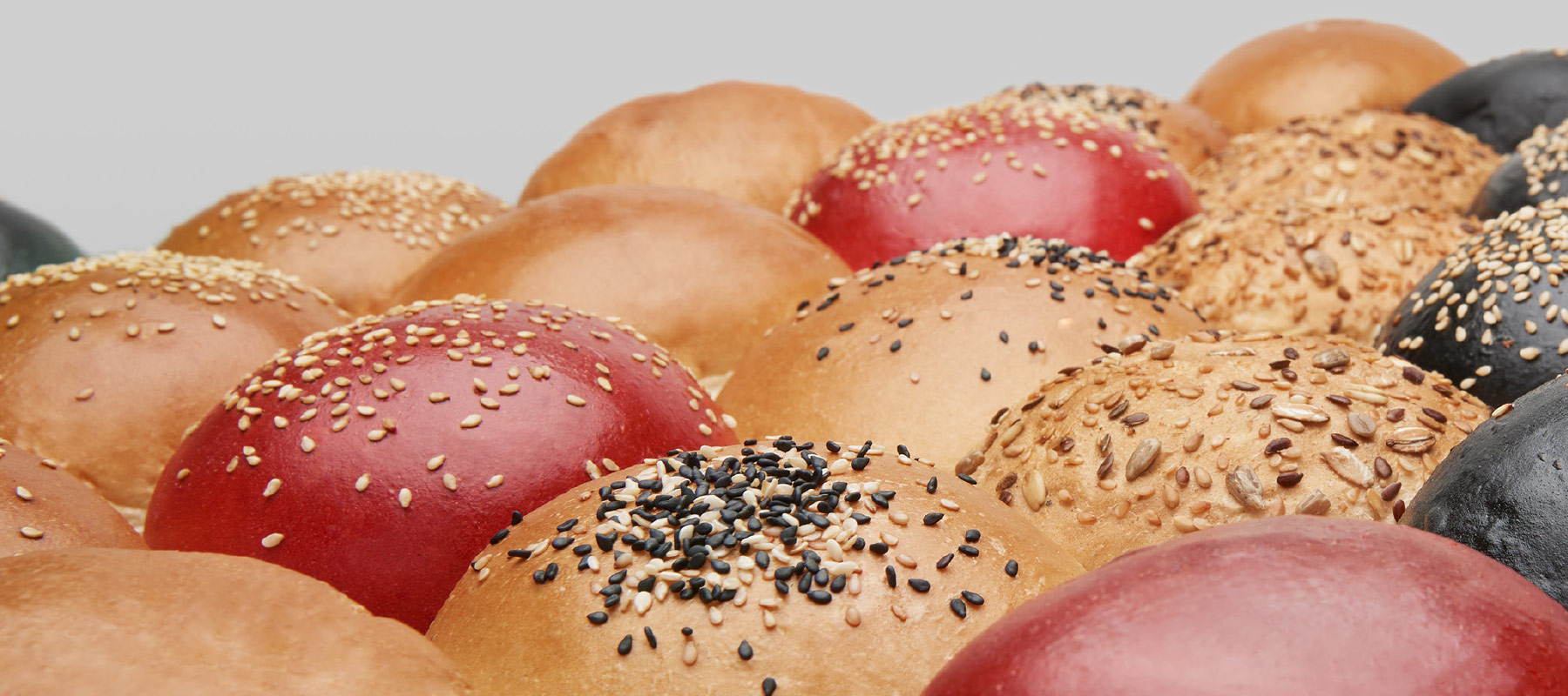 BEKABUN® - Unique buns for your perfect burger