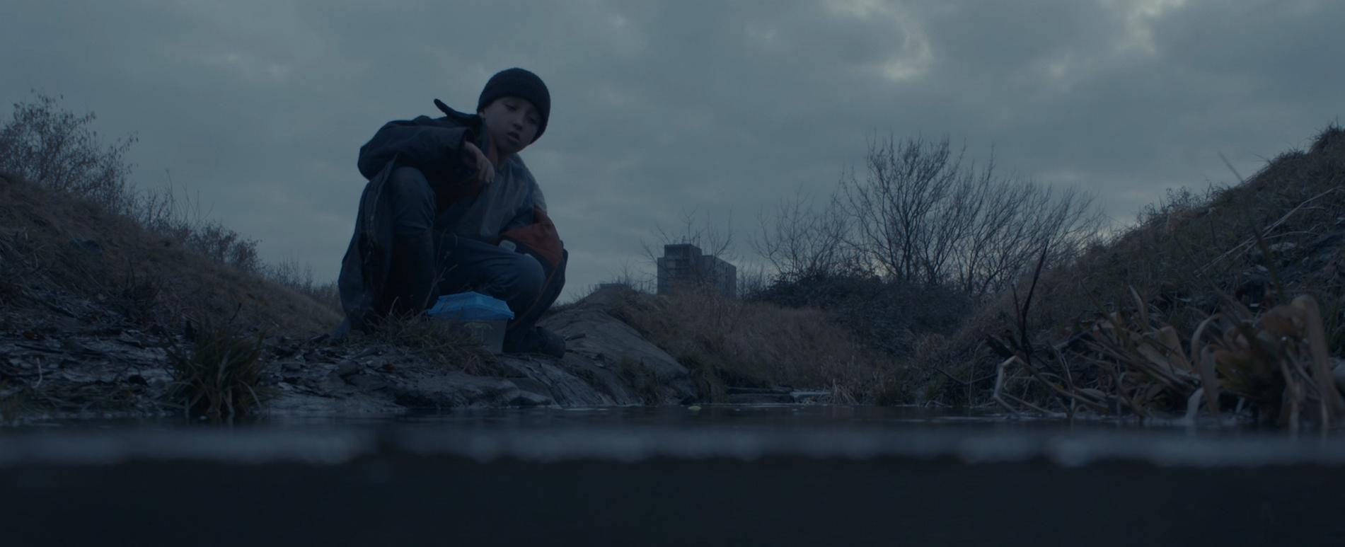 Kurzfilm - AQUARIUM