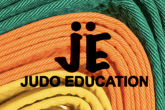 Judo Education