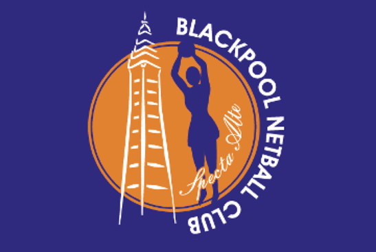 Blackpool Netball