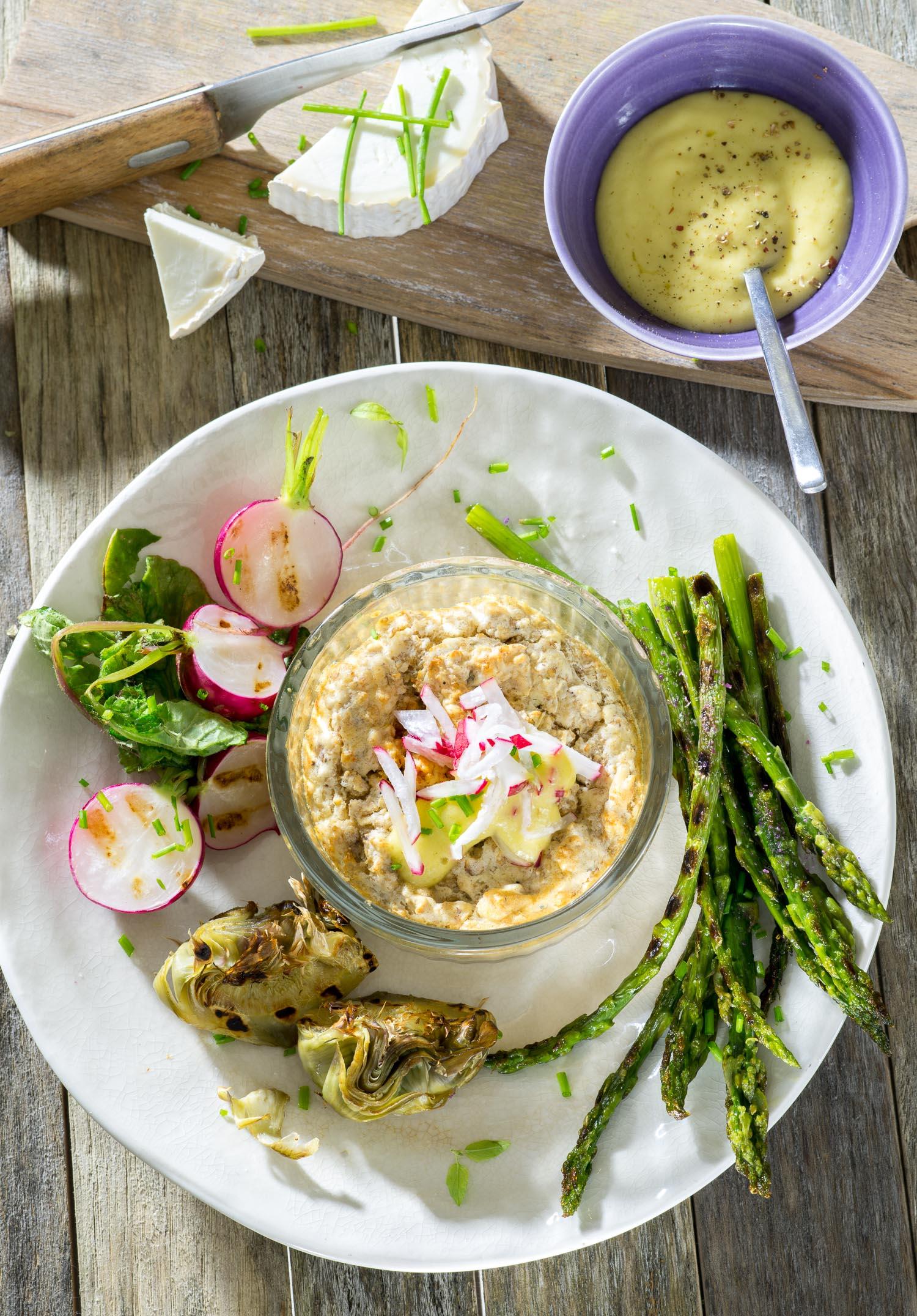 03412 Soufle de avena con verduras a la plancha.jpg