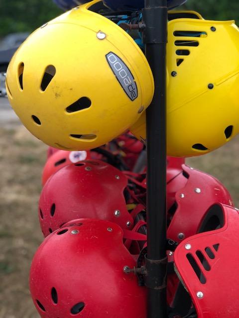 Seapoint Canoe Centre Safety Helmets.jpg